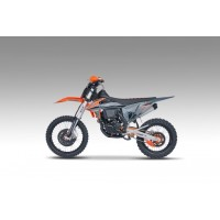 FXmoto X8 CB250