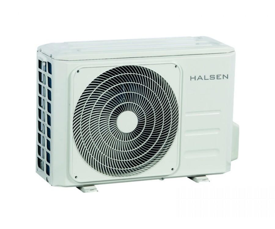 Купить сплит-систему для квартиры и дома Halsen HM-12