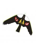 Как эффективнее использовать отпугиватели для птиц