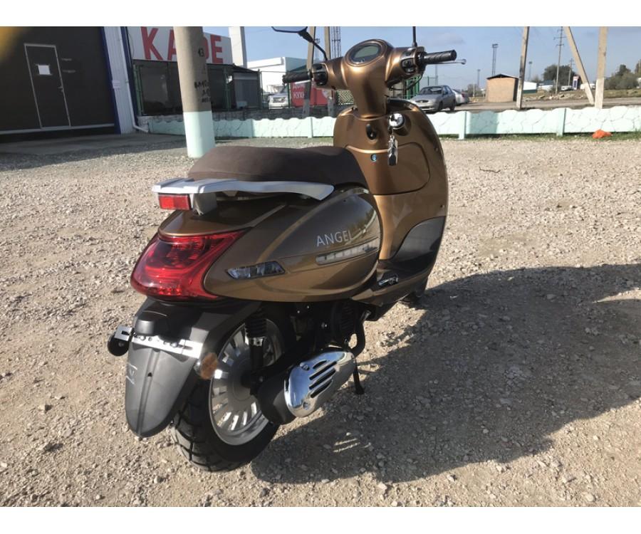 Скутер Millennium Angel