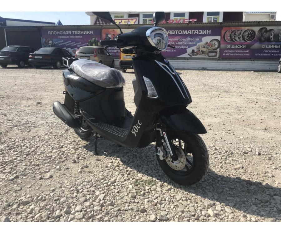 Скутер Millennium Jog-2