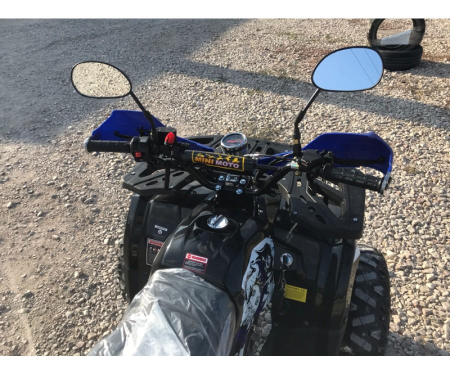 Квадроцикл Millennium ATV-125F