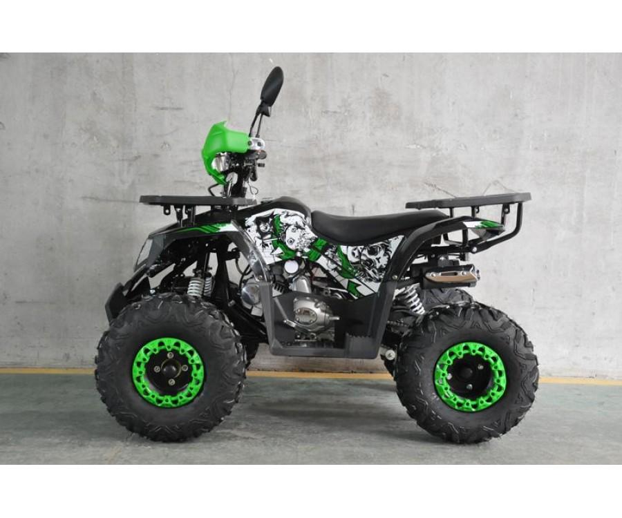 Квадроцикл Millennium ATV-125F1