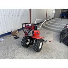 Бензиновый мотоблок Brait MKP405W Pro