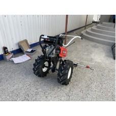 Бензиновый мотоблок Brait MKP404W