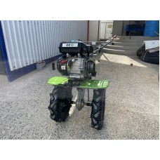 Бензиновый мотоблок ECO МБ4-701