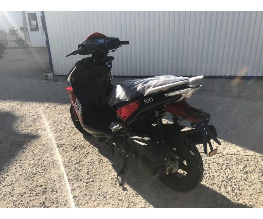 Скутер Millennium RX1