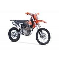 Мотоцикл ZUUMAV FX K7 CBS300-PRO (ZS-174MN-3)
