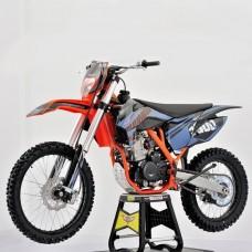 Мотоцикл ZUUMAV FX K7 CBS300 (ZS-174MN-3)