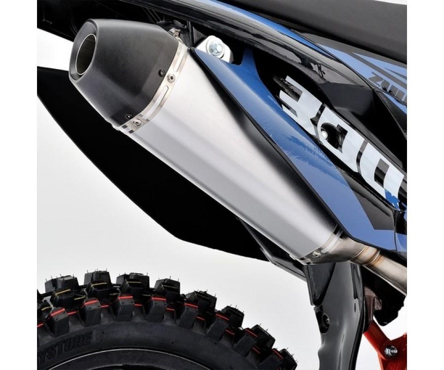 Кроссовый мотоцикл ZUUMAV FX K7 CBS300 (ZS-174MN-3)