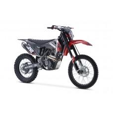 Мотоцикл ZUUMAV FX CR 250CB (ZS-172FMM-3A)