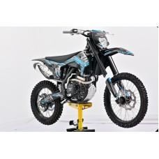 Мотоцикл ZUUMAV CR300 (NC300)