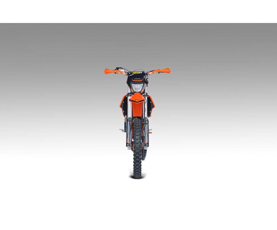 Кроссовый мотоцикл FXmoto X8 CB250 (ZS-172FMM-3A)