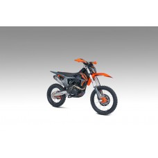Мотоцикл FXmoto X8 CB250 (ZS-172FMM-3A)