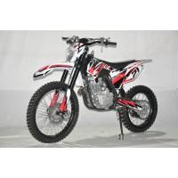 Мотоцикл Millennium RS250E (ZS-172FMM)