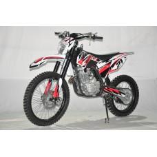 Мотоцикл Millennium RS250E (169FMM)