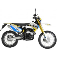 Мотоцикл Racer Enduro 300 RC300-GY8A