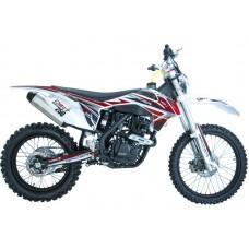 Мотоцикл Racer SR-X1 Cross X1