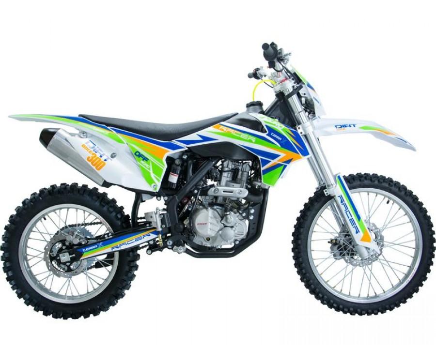 Эндуро мотоцикл Racer SR-X2 Cross X2
