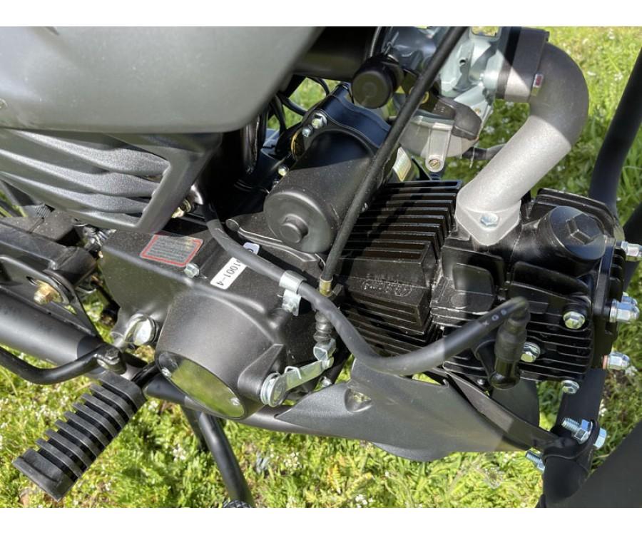 Мопед Alpha  RS12 Millennium