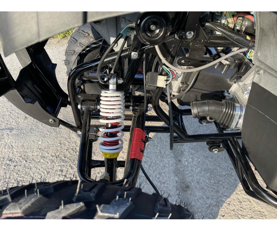Квадроцикл Millennium ATV-200 ECO
