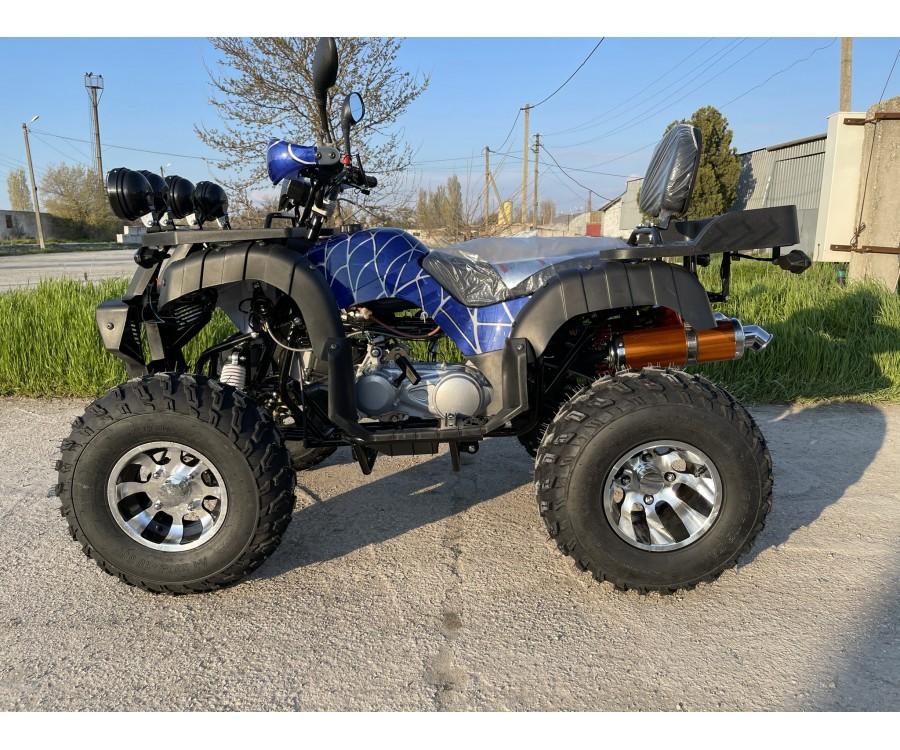 Квадроцикл Millennium ATV-200 LUX