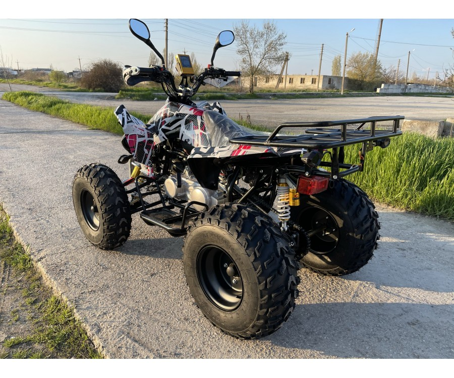 Квадроцикл Millennium ATV-200 STREET