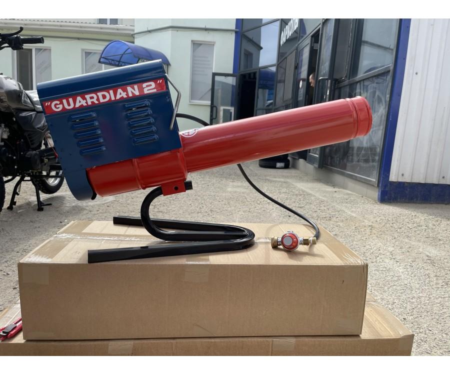 Пропановая пушка-отпугиватель птиц GUARDIAN 2 STANDART