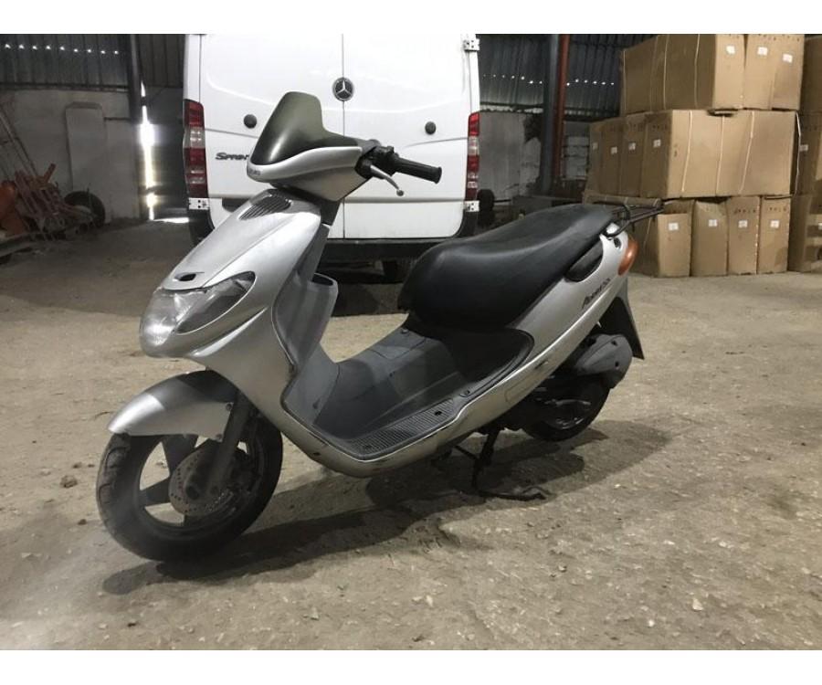 Скутер Suzuki Address 50 NEW CA1NA