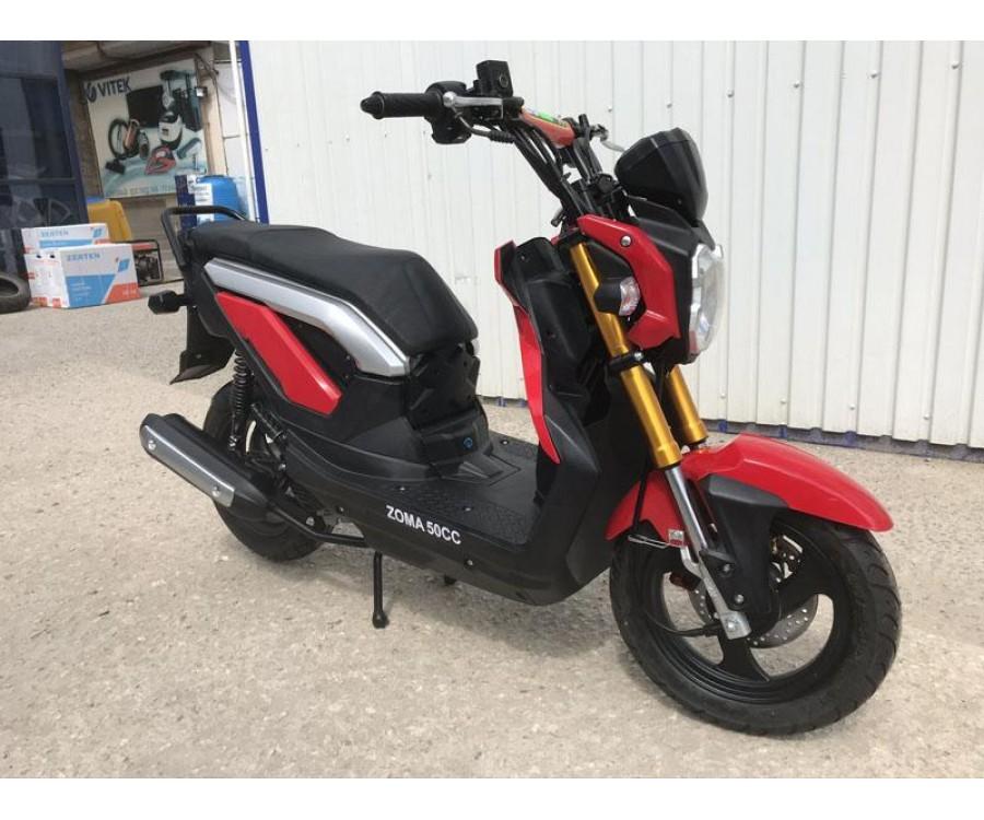 Скутер Millennium ZOOM-X