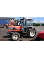Новое поступление тракторов из Японии