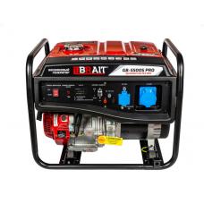 Генератор бензиновый GB-5500S PRO