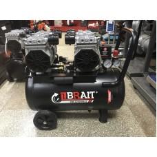 Компрессор воздушный BRAIT KM-2200/50х2