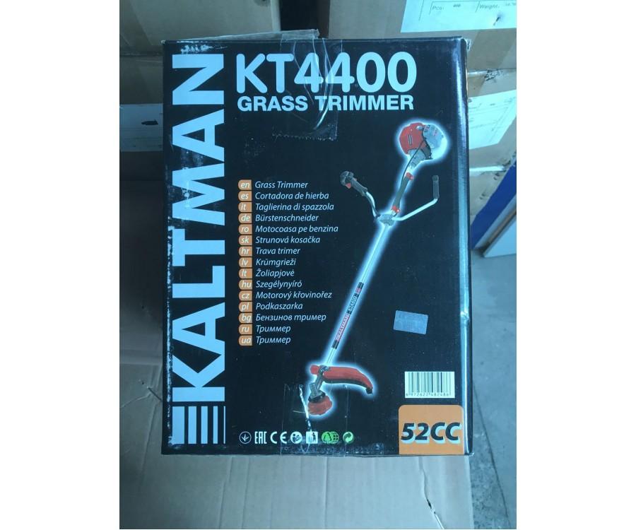 Бензокоса Kaltman КT-4400