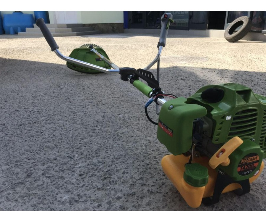 Мотокоса бензиновая Procraft T-4200