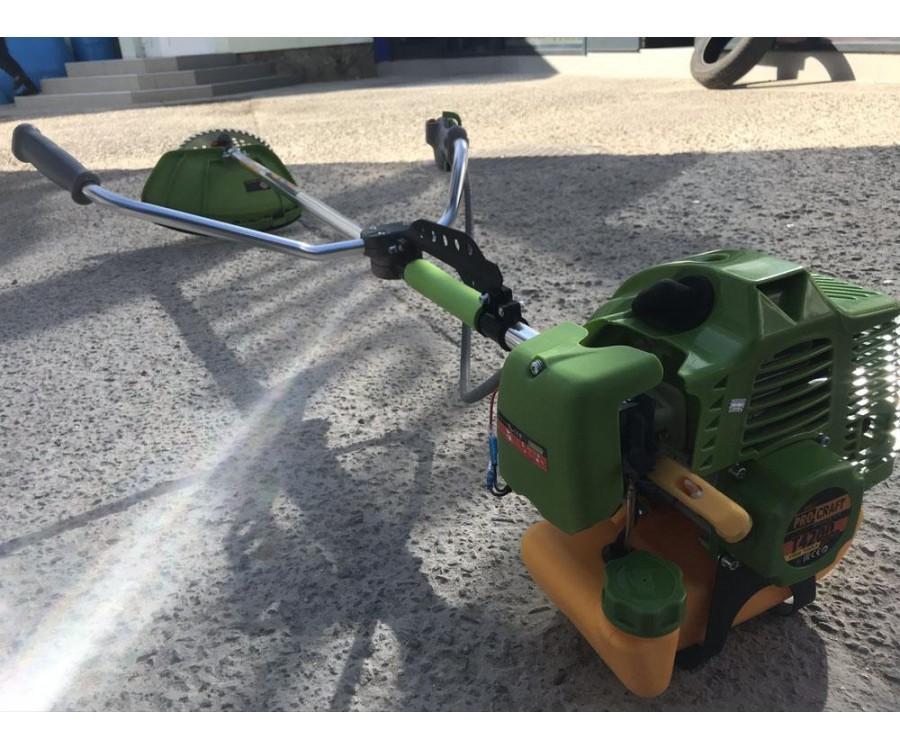 Мотокоса бензиновая Procraft T-4200 Free
