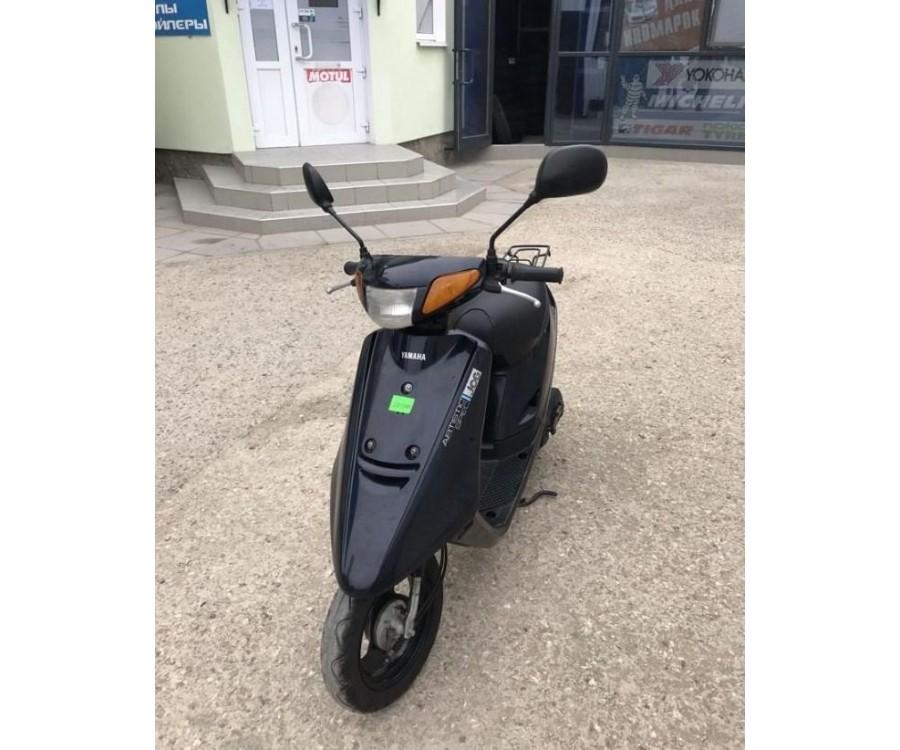 Скутер Yamaha JOG 3KJ