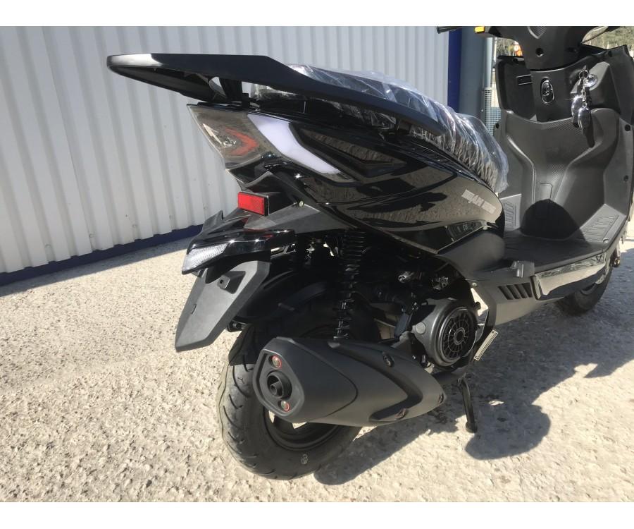 Скутер Millennium GTR 15
