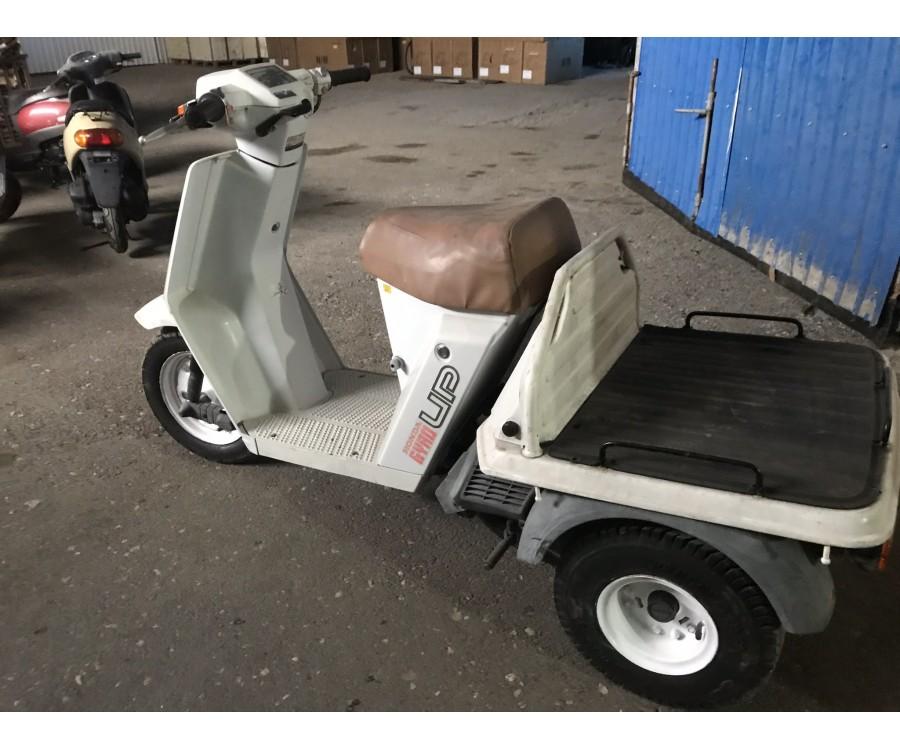 Скутер Honda Gyro Up TA01
