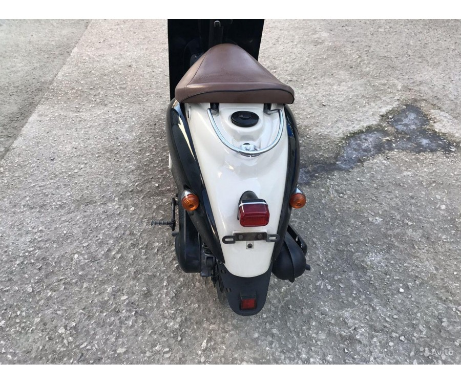 Скутер Yamaha Vino SA 10J