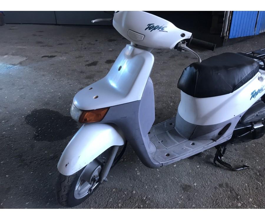 Скутер Honda Pro Topic AF38