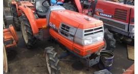Минитрактор Kubota GL19DT 4WD