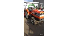 Минитрактор Kubota GL23 DT 4WD