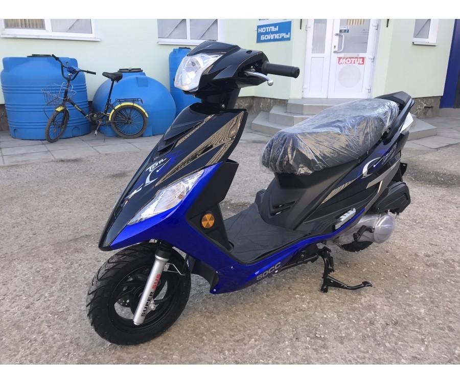 Скутер Millennium Lindy 15