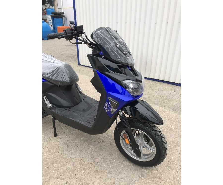 Скутер Millennium GTE