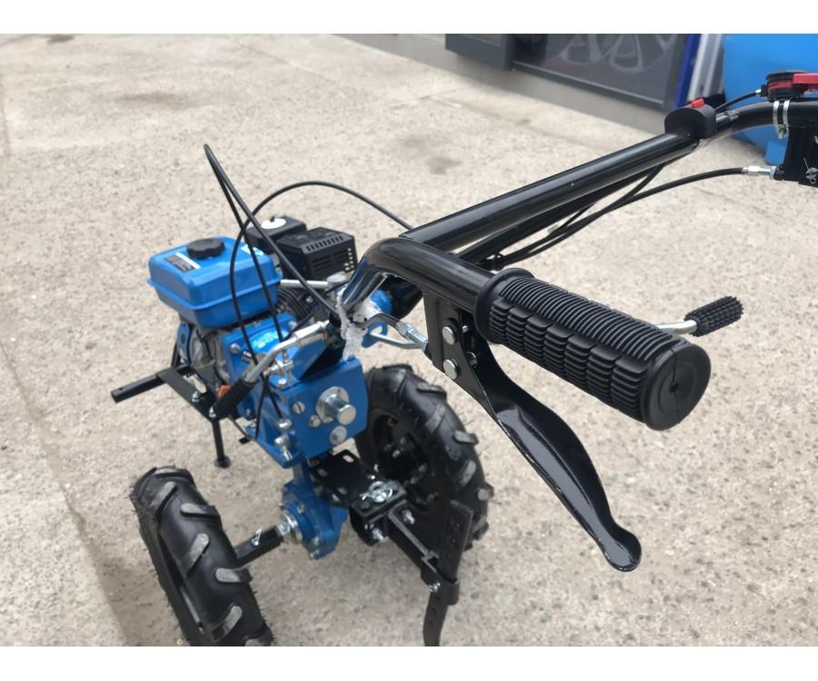 Бензиновый мотоблок Энергия МБ7-10