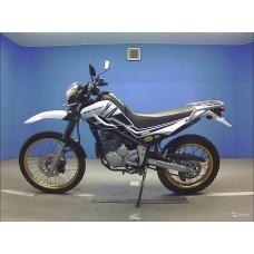 Мотоцикл Yamaha XT250 Serow DG17J (2014г.)