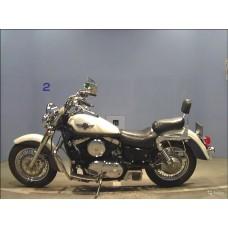 Мотоцикл Kawasaki Vulcan 1500 Classic
