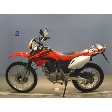 Мотоцикл Honda XR 230