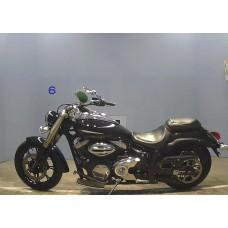 Мотоцикл Yamaha XVS 950